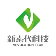 北京新素代科技